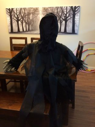 Finished dementor